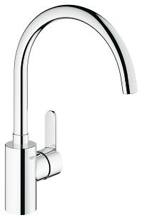 Eurostyle Cosmopolitan Single-lever sink mixer 33975002