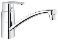 "Eurostyle Cosmopolitan Single-lever sink mixer 1/2"" 33977002"