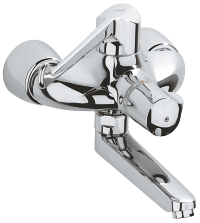 "Grohtherm Ergomix Thermostatic basin mixer 1/2"" 34020000"