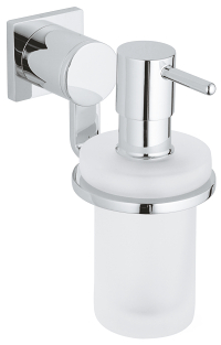 Allure Soap dispenser 40363000