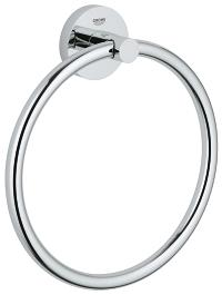 Essentials Towel ring 40365000