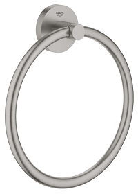 Essentials Towel ring 40365DC1