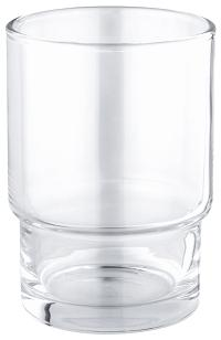Essentials Vaso de cristal 40372001