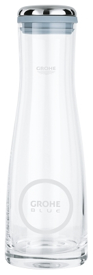 GROHE Blue Glass carafe 40405000