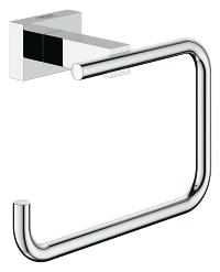 Essentials Cube Toilet roll holder 40507001