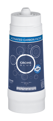 GROHE Blue Activated carbon filter 40547001