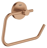 Essentials Toilet paper holder 40689DL1