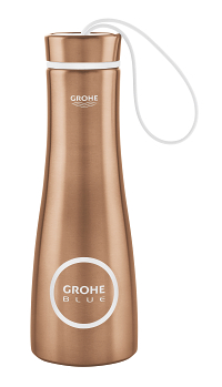 GROHE Blue Thermo drinking bottle 40848DL0