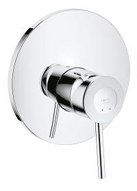 GROHE BauClassic Single-lever shower mixer 29048000
