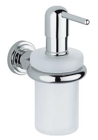 Atrio Soap dispenser 40306000