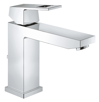 Grohe Eurocube Single Lever Basin Mixer 1 2 Quot M Size 23445