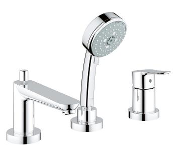 Grohe Bauedge 25117 000 Bauedge Bathroom Faucets For Your Bathroom