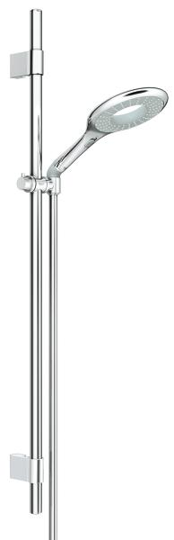 GROHE Grohtherm Cube 2 Spray Shower Set