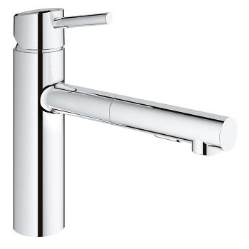 grohe - concetto - kitchen faucets - for your kitchen