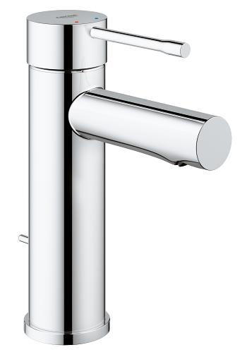 GROHE Essence New Single Lever Basin MixerS Size 32898 001 Essence New