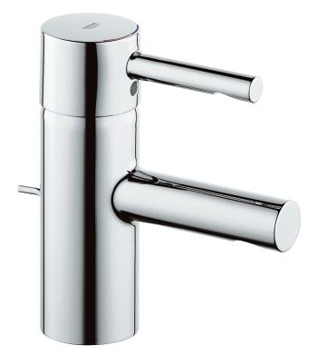 "Großartig GROHE - Essence Single-lever basin mixer 1/2""S-Size 33532 000  CH04"