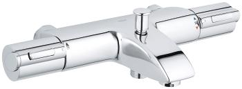 Grohtherm 1000 Thermostat Bath Shower Mixer 34156000 Zoom